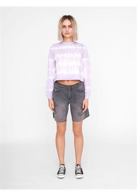 Short NOISY MAY | Shorts | 27015004GRIGIO
