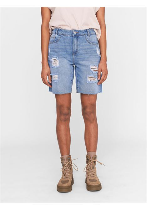Short NOISY MAY | Shorts | 27015851JEANS