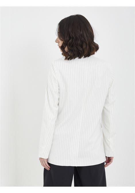 Jacket NOISY MAY | Tailored Jacket | 27015950BIANCO
