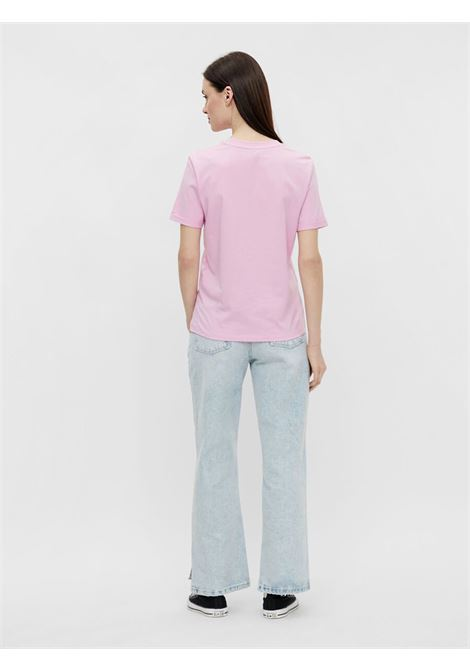 T-shirt PIECES | T-shirt | 17086970ROSA