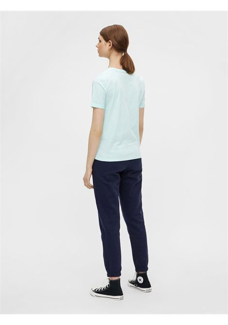 T-shirt PIECES | T-shirt | 17086970VERDE