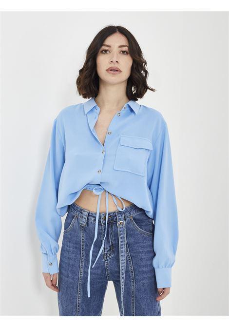 Shirt PIECES | Shirts | 17110702CELESTE