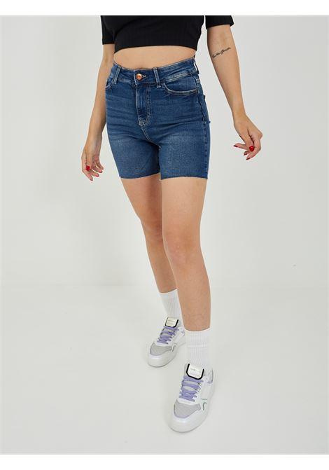 Short PIECES | Shorts | 17112541JEANS