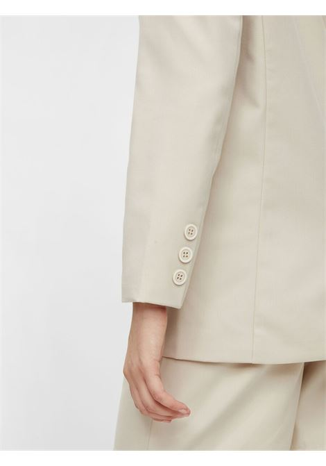 Giacca PIECES | Giacche | 17112968BEIGE