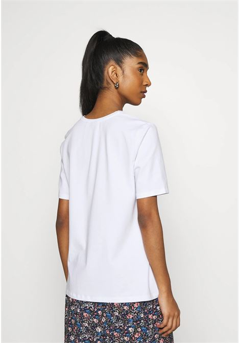 T-shirt PIECES | T-shirt | 17115359GBIANCO