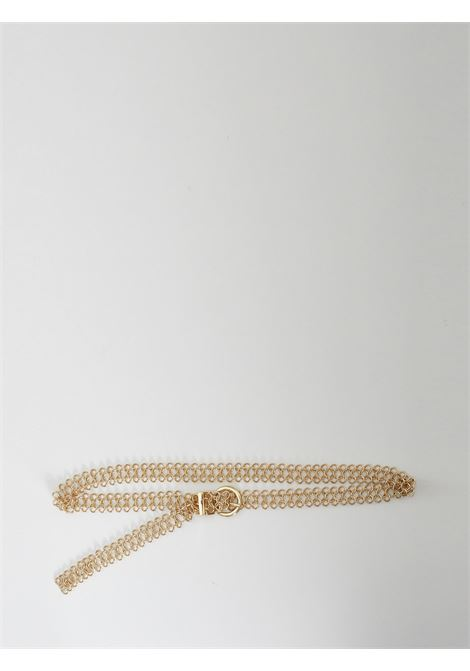 Belt PIECES | Belts | 17115502ORO
