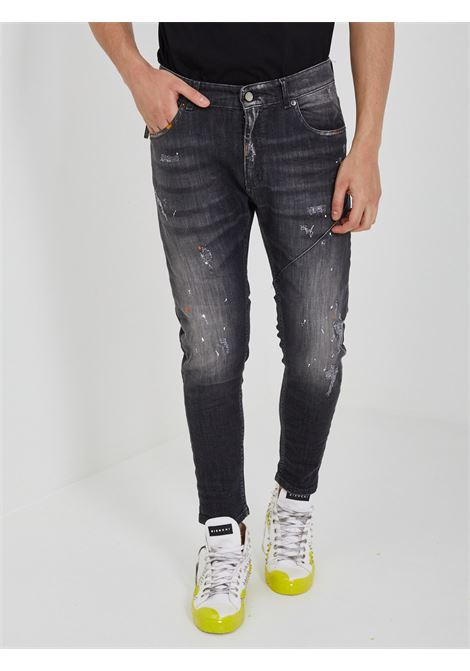 Jeans PRIME | Jeans | AG1335GRIGIO