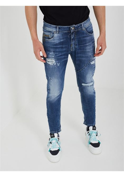 Jeans PRIME | Jeans | AG1342BLU
