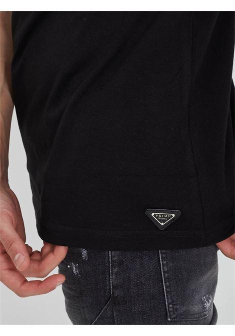 T-shirt PRIME | T-shirt | AG1515NERO