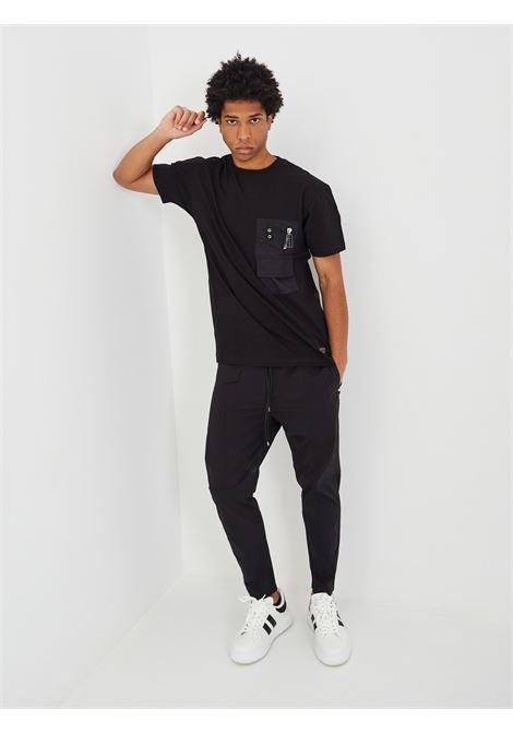 T-shirt PRIME | T-shirt | AG1527NERO
