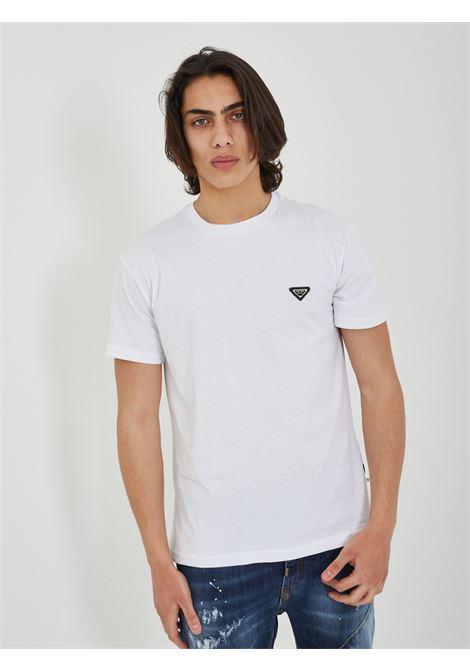 T-shirt PRIME | T-shirt | AG1529BIANCO