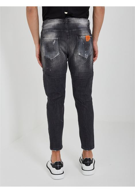 Jeans PRIME | Jeans | AG1620GRIGIO