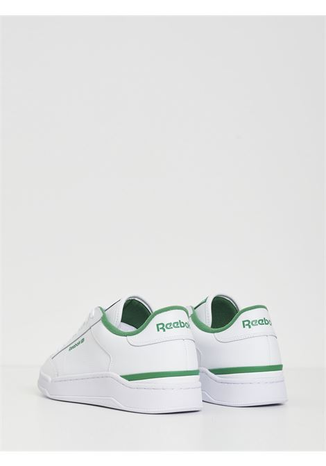 ad court REEBOK | Sneakers | FY7507BIANCO