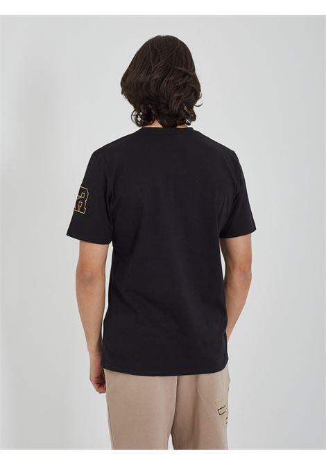 T-shirt REVER | T-shirt | RA03121UNERO