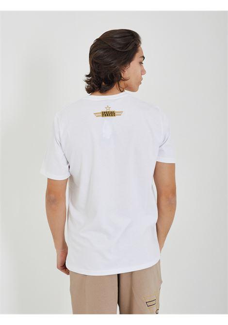 T-shirt REVER | T-shirt | RA04121UBIANCO