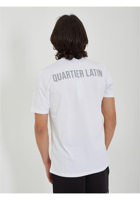 T-shirt REVER | T-shirt | RA09121UBIANCO