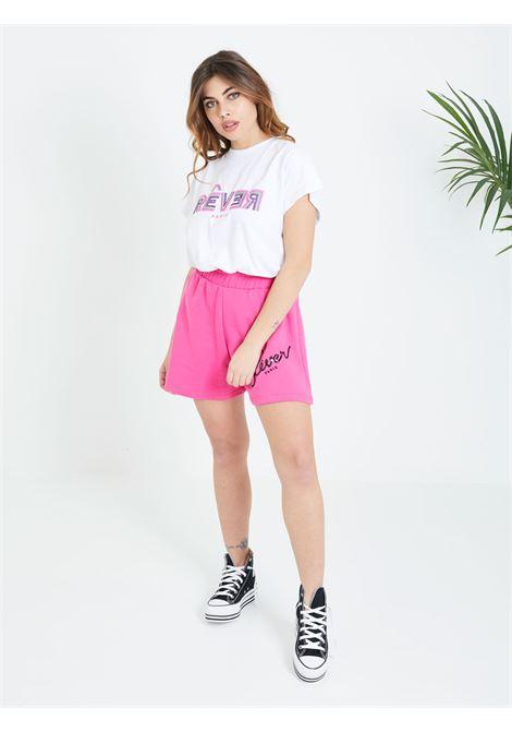 REVER | Shorts | RA130121DFUXIA
