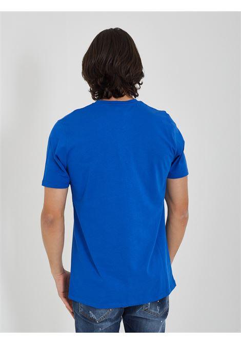 T-shirt REVER | T-shirt | RA13121UBLU