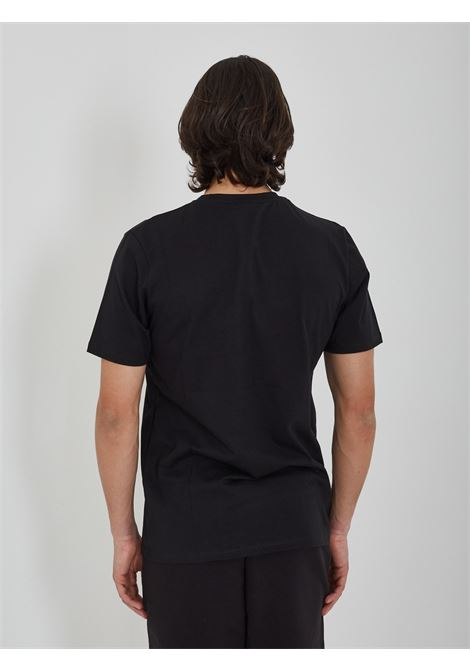 T-shirt REVER | T-shirt | RA13121UNERO