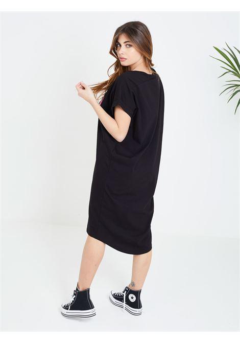 Dress REVER | dress | RA163121DNERO