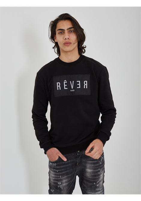 Felpa REVER | Felpe | RA24121UNERO