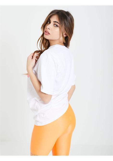 T-shirt REVER | T-shirt | RA60121DBIANCO