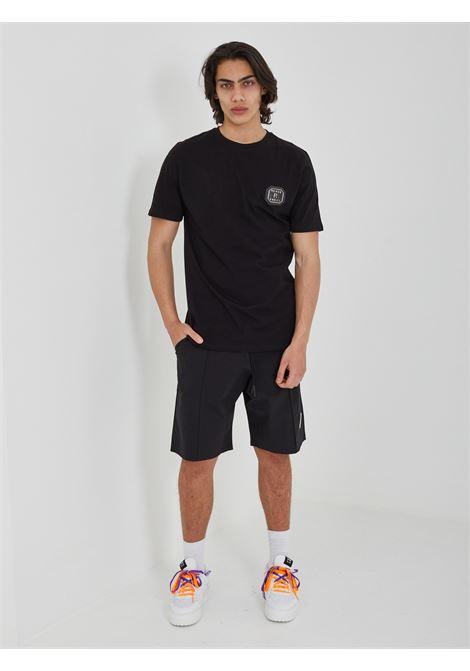 T-shirt REVER | T-shirt | RA90121UNERO