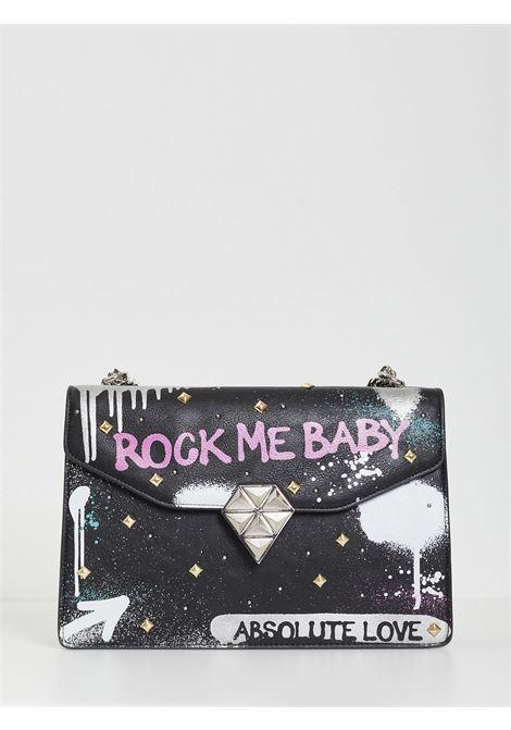 Bag GIO CELLINI | Bags | RB071NERO