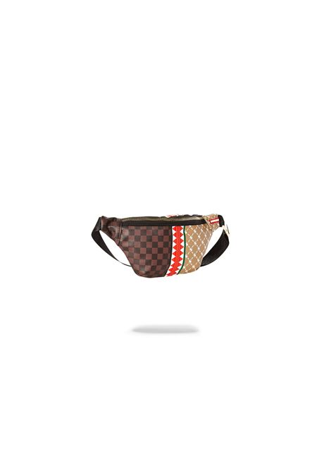 Belt bag SPRAYGROUND | Fanny Pack | 910B2555MARRONE