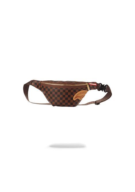 Belt bag SPRAYGROUND | Fanny Pack | 910B3339MARRONE