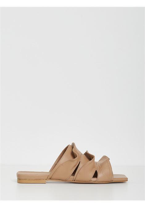 Corinne STEPHEN GOOD | Sandals | CORINNEBEIGE