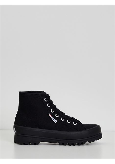 Alpina SUPERGA | Sneakers | S00GXG0NERO