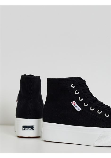 Hi top SUPERGA | Sneakers | S3111MWNERO