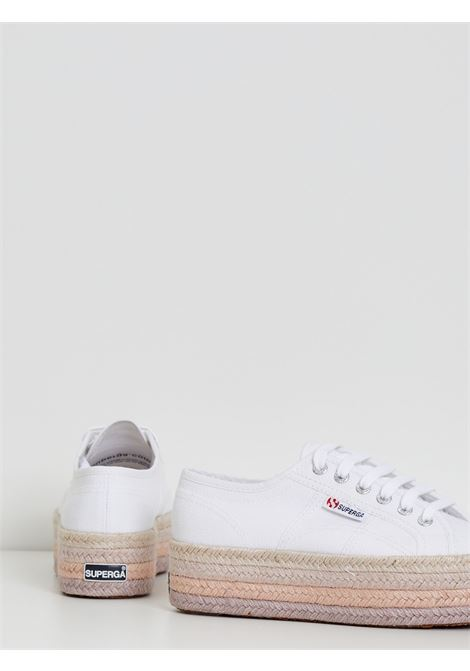 SUPERGA | Sneakers | S3114CWBIANCO