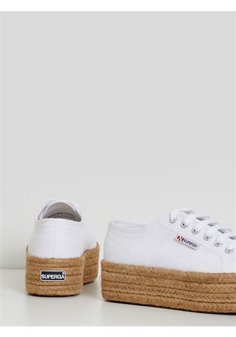 SUPERGA | Sneakers | S51186WBIANCO