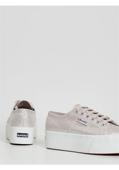 Lamè SUPERGA | Sneakers | S61174WROSA