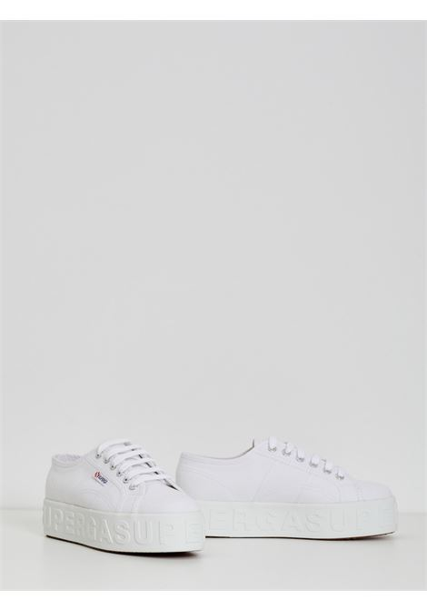 SUPERGA | Sneakers | S71183WBIANCO