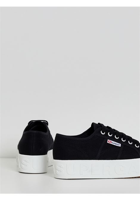 SUPERGA | Sneakers | S71183WNERO