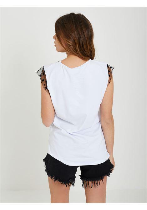 T-shirt T+ART | T-shirt | 30BIANCO