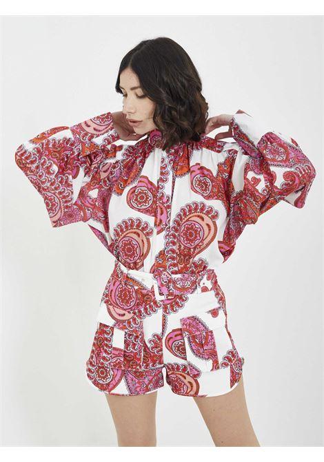Shirt TPN | Shirts | ERNESTINE SHIRTFANTASIA