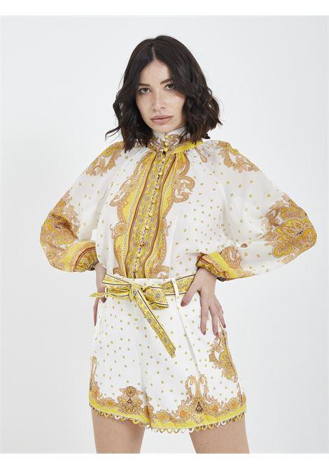 Shirt TPN | Shirts | EULALIE SHIRTBIANCO