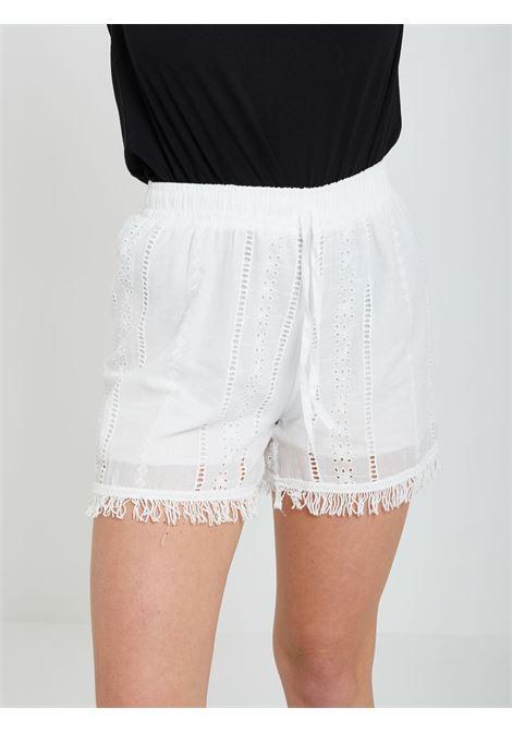 Short TPN | Shorts | MILVIABIANCO