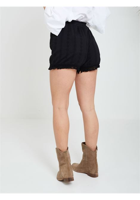 Short TPN | Shorts | MILVIANERO