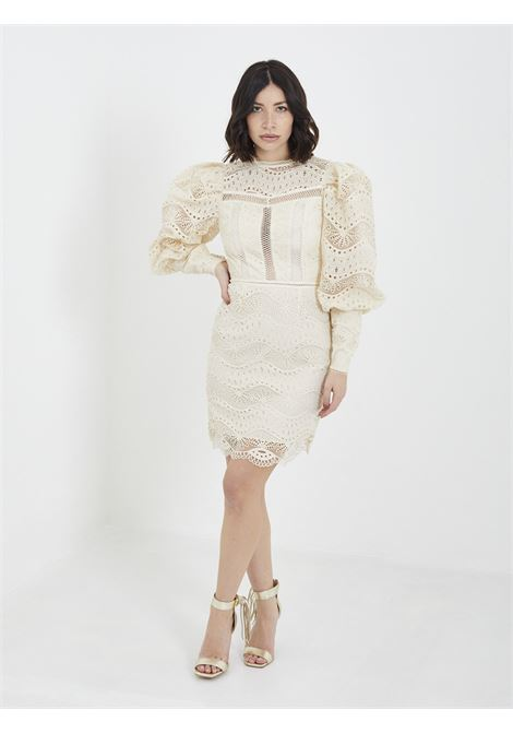 Dress TRUE DECADENCE | dress | AC3199BEIGE