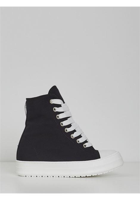 Sneakers UBER ALLES | Sneakers | 001NERO