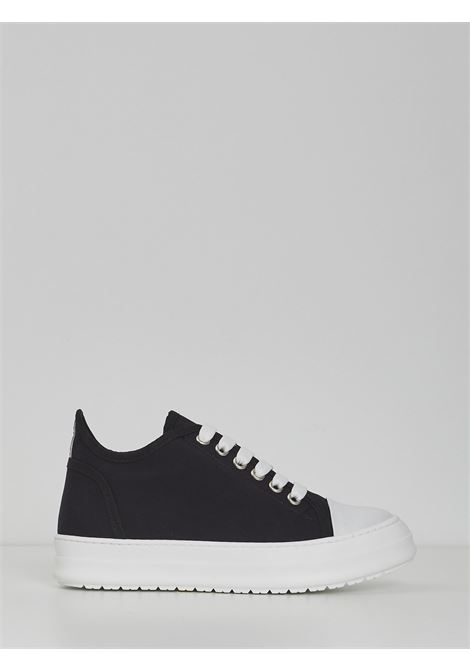 Sneakers UBER ALLES | Sneakers | 002NERO