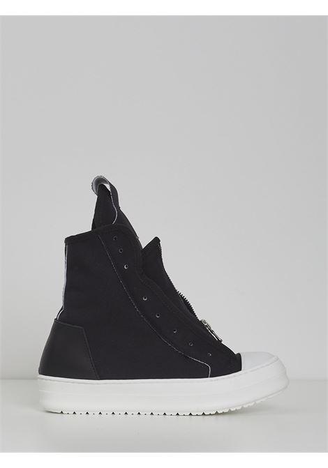 Sneakers UBER ALLES | Sneakers | 003NERO