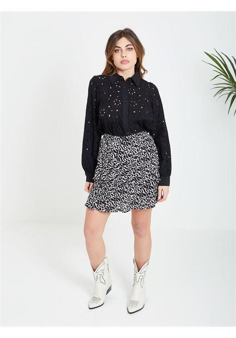 Camicia URINK | Camicie | MAGDA SHIRTNERO