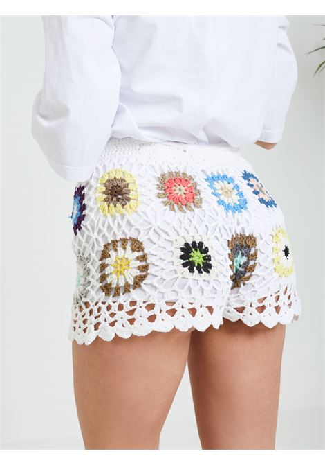 Short URINK | Shorts | MANILABIANCO