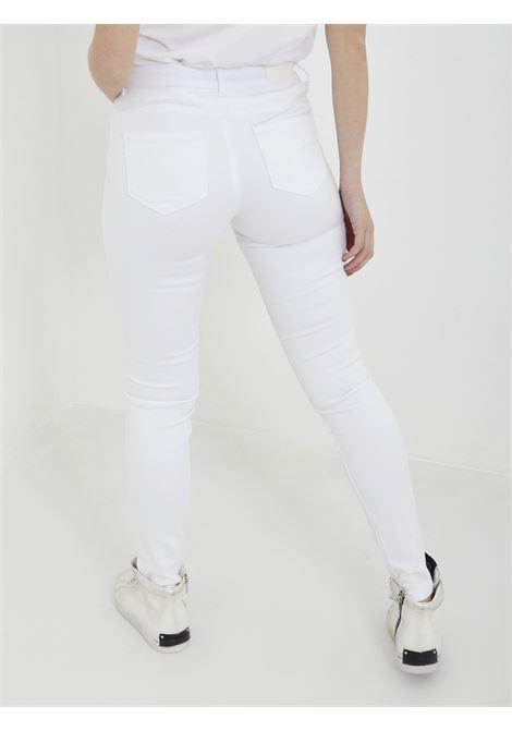 Pants VERO MODA | Jeans | 10193356BIANCO
